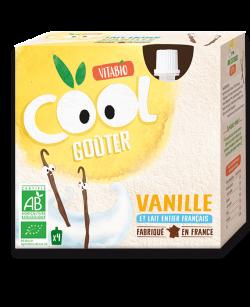 Cool Dairy Snack Vanilla