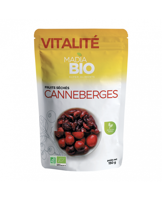 Canneberges